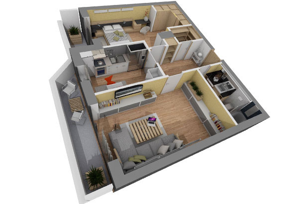 apartament-2-camere-home