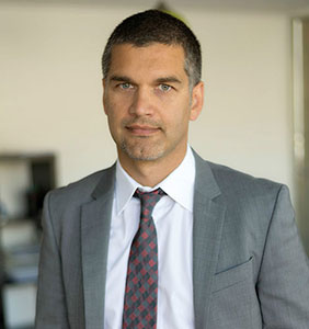 Stefan Chiriac